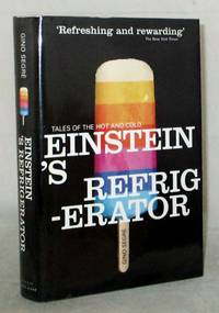 image of Einstein's Refrigerator. Tales of the Hot and Cold