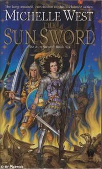 The Sun Sword: Book Six