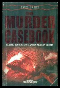 image of THE MURDER CASEBOOK