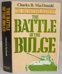 The Battle Of The Bulge