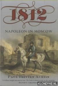 image of 1812. Napoleon in Moscow