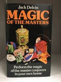 image of Magic of the Masters