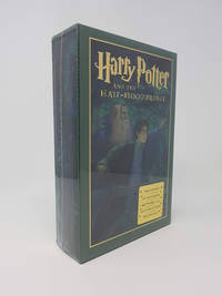 Harry Potter and the Half-Blood Prince - Deluxe Edition