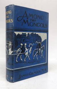 Among the Mongols