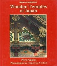 image of Wooden Temples of Japan (Travels to Landmarks)