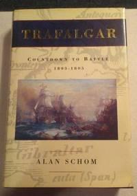 image of TRAFALGAR: COUNTDOWN TO BATTLE 1803-1805