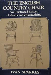English Country Chair