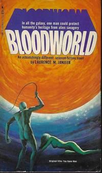 BLOODWORLD (orig. YOU SANE MEN)