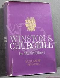 image of Winston S. Churchill: Volume III 1914-1916