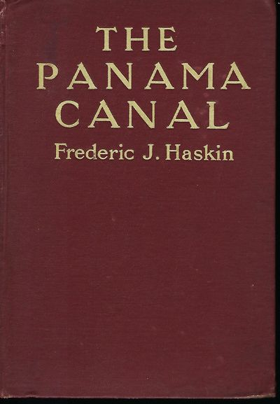 Garden City, NY: Doubleday, Page & Company, 1913. First Edition. Signed presentation from Haskin on ...