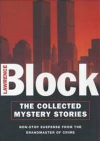 image of The Collected Mystery Stories: Non-Stop Suspense from the Grandmaster of Crime