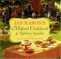 image of Jan Karon's Mitford Cookbook and Kitchen Reader: Recipes from Mitford Cooks, Favorite Tales from Mitford Books (Mitford Years)