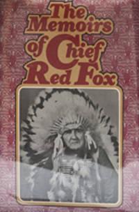 Memoirs-Chief Red Fox