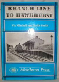 image of Branch Line to Hawkhurst