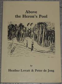 image of Above Heron's Pool.  A Short History of the Peermade/Vandiperiyar District of Travancore