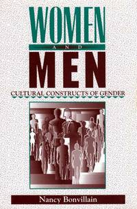Women and Men: Cultural Constructs of Gender