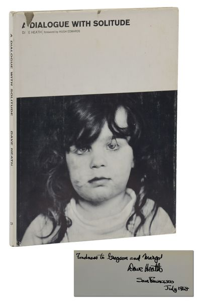Culpepper, VA & New York: A Community Press Publication Distributed By Horizon Press, 1965. First Ed...