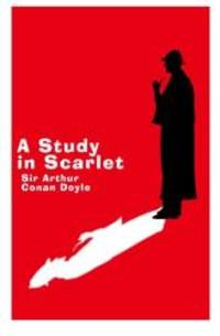 image of A Study in Scarlet - Gift Edition: A Sherlock Holmes novel (Sherlock Holmes Novel Collection) (Volume 1)
