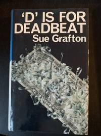 'D' is for Deadbeat