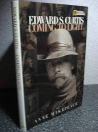 Edward S. Curtis Coming to Light