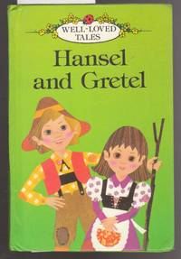 image of Hansel and Gretel - A Ladybird Well Loved Tales Series 606D
