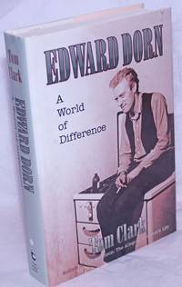 image of Edward Dorn: a world of difference