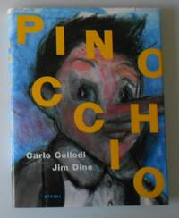 Pinocchio Lithographs by Jim Dine