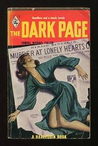 Winnipeg: Harlequin Books (9). Very Good. 1949 (c.1944). 1st printing. Softcover. . Mass Market PB U...