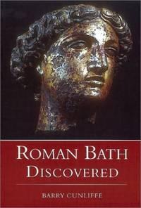 image of Roman Bath Discovered