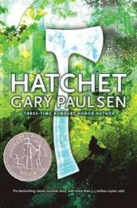 Hatchet by Gary Paulsen - Hardcover - 2000-01-09 - from Books Express and Biblio.com