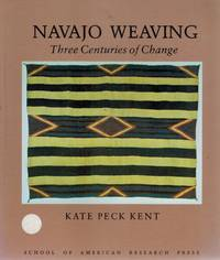NAVAJO WEAVING  Three Centuries of Change
