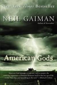 image of American Gods