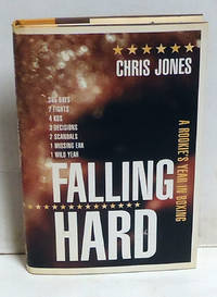 image of Falling Hard: A Rookie's Year in Boxing