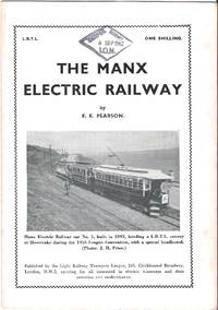 The Manx Electric Railway