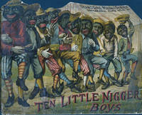 Ten Little Nigger Boys. Dean's Gold Medal Series [No. 3] by Dean & Son - Hardcover - from Alan Wofsy Fine Arts and Biblio.co.uk