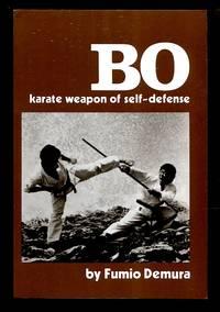 image of Bo: Karate Weapon of Self-Defense