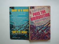 image of Pass the ammunition