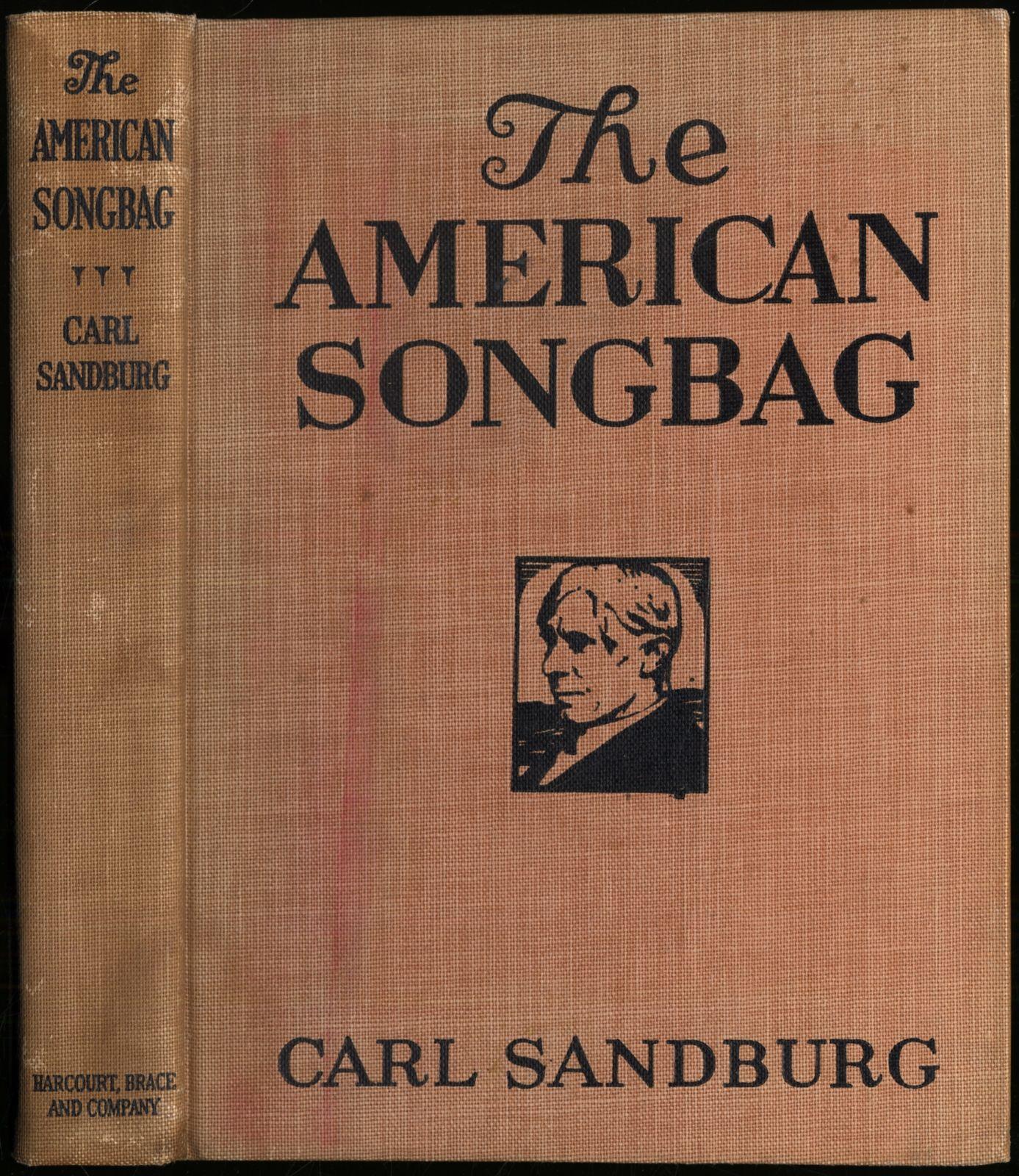 carl sandburgs new american songbag