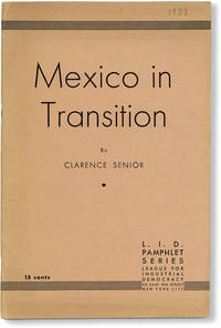image of Mexico in Transition