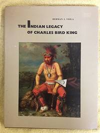 image of Indian Legacy of Charles Bird King
