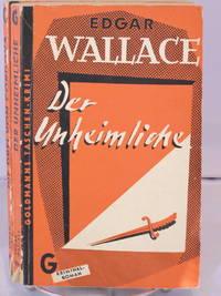 image of Der Unheimliche