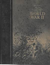 image of Illustrated Story Of World War II
