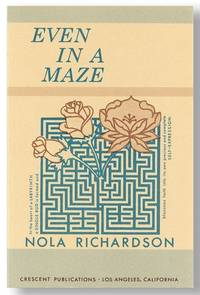 Even In A Maze