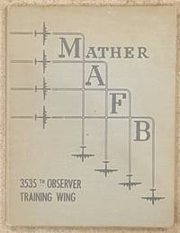 image of Mather AFB