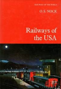 image of Railways of the World No.6: Railways of the USA