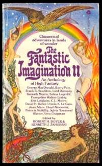 image of THE FANTASTIC IMAGINATION II