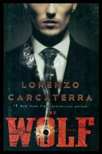 THE WOLF - A Novel