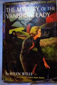 The Mystery Of The Vanishing Lady