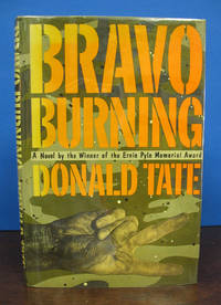 BRAVO BURNING