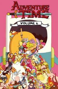 image of Adventure Time: Volume 6